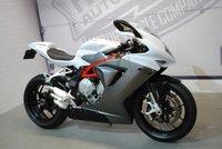 USED 2015 15 MV AGUSTA F3 800 EAS ABS