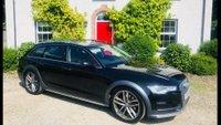2015 AUDI A6 3.0 ALLROAD TDI QUATTRO 5d AUTO 268 BHP £19995.00