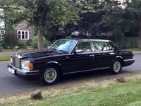 USED 1996 P ROLLS-ROYCE SILVER SPUR MK4 FINAL EDITION SERIES 6.8 V8 LWB. LOW 36K. Very Rare and Special Car