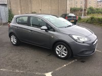 USED 2015 65 VAUXHALL CORSA 1.2 DESIGN 5d 69 BHP £99 a Month on PCP!!