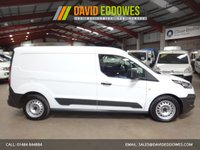"""USED 2014 14 FORD TRANSIT CONNECT 1.6 240 P/V 94 BHP L2 LWB-ONE OWNER - SERVICE HISTORY """"YOU'RE IN SAFE HANDS"""" - AA DEALER PROMISE"""