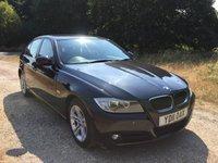 2011 BMW 3 SERIES 2.0 318I ES 4d 141 BHP £5890.00