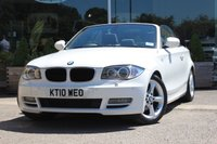 USED 2010 M BMW 1 SERIES 2.0 118D SE 2d 141 BHP
