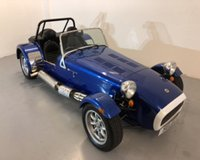 2010 CATERHAM SEVEN Roadsport SV 1.6 Convertible £19999.00