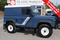 1989 LAND ROVER DEFENDER 90