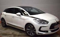 USED 2013 CITROEN DS5 2.0 HDI DSTYLE 5d 161 BHP