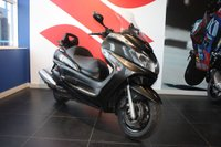 USED 2008 08 YAMAHA YP 400 MAJESTY ***OVER £1,000 RECENTLY SPENT KEEPING HER MECHANICALLY TIP-TOP***