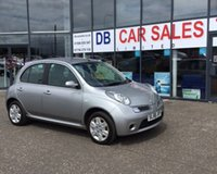 USED 2008 58 NISSAN MICRA 1.2 ACENTA 5d 80 BHP NO DEPOSIT AVAILABLE, DRIVE AWAY TODAY!!