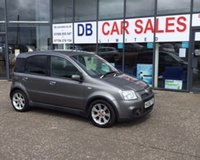USED 2006 56 FIAT PANDA 1.4 100HP 5d 99 BHP NO DEPOSIT AVAILABLE, DRIVE AWAY TODAY!!