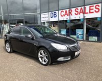 USED 2012 12 VAUXHALL INSIGNIA 2.0 EXCLUSIV CDTI 5d 157 BHP NO DEPOSIT AVAILABLE, DRIVE AWAY TODAY!!