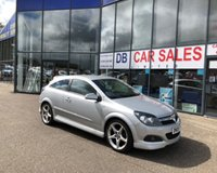 USED 2009 09 VAUXHALL ASTRA 1.8 SRI XP 3d 140 BHP NO DEPOSIT AVAILABLE, DRIVE AWAY TODAY!!