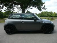 USED 2008 08 MINI HATCH COOPER 1.6 COOPER S 3d 172 BHP Good History ,New MOT When Sold, Excellent Car