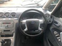 USED 2009 09 FORD S-MAX 2.0 ZETEC TDCI 5d 143 BHP