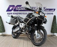 2006 BMW R1200GS ADVENTURE £6995.00