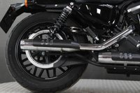USED 2016 16 HARLEY-DAVIDSON SPORTSTER XL 1200 CX ROADSTER 16 ALL TYPES OF CREDIT ACCEPTED OVER 500 BIKES IN STOCK