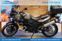 USED 2014 14 BMW F700GS F 700 GS  Full Service history