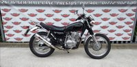 USED 2004 04 HONDA CB400 SS Retro Roadster Lovely classic styled retro roadster