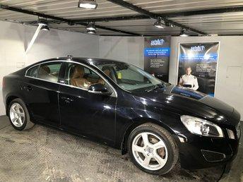 2010 VOLVO S60