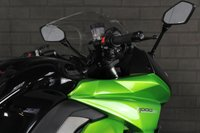 USED 2013 13 KAWASAKI Z1000SX HDF ABS  GOOD & BAD CREDIT ACCEPTED, OVER 500+ BIKES IN STOCK