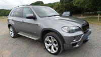 2008 BMW X5 3.0 D SE 5STR 5d AUTO 232 BHP £9750.00