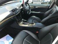 USED 2007 07 MERCEDES-BENZ E-CLASS 3.0 E280 CDI SPORT 4d AUTO 187 BHP