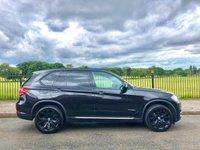 2014 BMW X5 3.0 XDRIVE30D SE 5d AUTO 255 BHP £24995.00