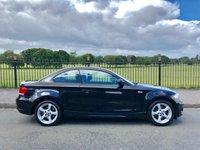2012 BMW 1 SERIES 2.0 118D SPORT 2d 141 BHP £7795.00