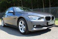 2013 BMW 3 SERIES 2.0 320D SE 4d 184 BHP £10500.00