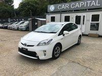 2014 TOYOTA PRIUS 1.8 HYBRID VVTI 5d AUTO 5 SEATS £11500.00