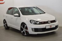 USED 2010 60 VOLKSWAGEN GOLF 2.0 GTI 5d 210 BHP ONLY 46,000 MILES + FULL HISTORY + BEST COLOUR