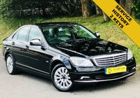 USED 2008 08 MERCEDES-BENZ C CLASS 2.1 C220 CDI ELEGANCE 4d 168 BHP ANY INSPECTION WELCOME ---- ALWAYS SERVICED ON TIME EVERY TIME AND SERVICED MAINLY BY SAME DEALERSHIP THROUGHOUT ITS LIFE,NO EXPENSE SPARED, KEPT TO A VERY HIGH STANDARD THROUGHOUT ITS LIFE, A REAL TRIBUTE TO ITS PREVIOUS OWNER, LOOKS AND DRIVES REALLY NICE IMMACULATE CONDITION THROUGHOUT, MUST BE SEEN FOR THE PRICE BARGAIN BE QUICK, 6 MONTHS WARRANTY AVAILABLE,DEALER FACILITIES,WARRANTY,FINANCE,PART EX,FIRST TO SEE WILL BUY BARGAIN