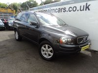USED 2011 61 VOLVO XC90 2.4 D5 ACTIVE AWD 5d AUTO 200 BHP Volvo Then Two Owners Full Volvo Dealer History