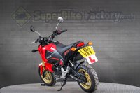 USED 2015 15 HONDA MSX 125CC GOOD & BAD CREDIT ACCEPTED, OVER 500+ BIKES IN STOCK