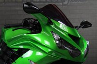 USED 2012 12 KAWASAKI ZZR1400 FCF ABS  GOOD & BAD CREDIT ACCEPTED, OVER 500+ BIKES IN STOCK