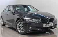USED 2013 63 BMW 3 SERIES 2.0 320D EFFICIENTDYNAMICS BUSINESS 4d AUTO 161 BHP