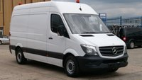 2013 MERCEDES-BENZ SPRINTER 2.1 313 CDI MWB 1d 129 BHP 1 OWNER 2 KEYS SERVICE PRINT OUT FREE 12 MONTHS WARRANTY COVER £7990.00