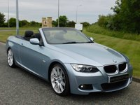 2010 BMW 3 SERIES 2.0 320D M SPORT HIGHLINE 2d 175 BHP £10490.00