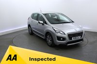 USED 2016 16 PEUGEOT 3008 1.6 BLUE HDI S/S ACTIVE 5d 120 BHP BLUETOOTH - CRUISE CONTROL
