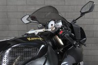 USED 2012 12 KAWASAKI ZX-6R RAF  GOOD & BAD CREDIT ACCEPTED, OVER 500+ BIKES IN STOCK