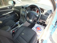 USED 2010 60 FORD FOCUS 1.6 SPORT 5d 99 BHP