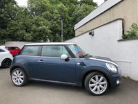2009 MINI HATCH COOPER 1.6 COOPER 3d 118 BHP £4495.00