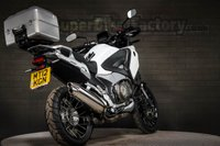 USED 2012 12 HONDA VFR1200X CROSSTOURER 1200CC 0% DEPOSIT FINANCE AVAILABLE GOOD & BAD CREDIT ACCEPTED, OVER 500+ BIKES IN STOCK