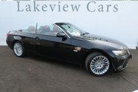 2007 BMW 325 2.5 £9969.00