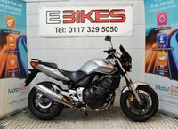 USED 2004 54 HONDA CBF 600 N A-4 600CC COMMUTING, TOURING