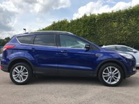 USED 2015 15 FORD KUGA 2.0 TDCI TITANIUM X 5d ONE PRIVATE OWNER FROM NEW  NO DEPOSIT  PCP/HP FINANCE ARRANGED, APPLY HERE NOW