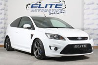 USED 2009 09 FORD FOCUS 2.5 ST-2 3d 223 BHP MOUNTUNE MR 260 /STUNNING CAR! / EIBACH / ZUNSPORT / MOUNTUNE EXHAUST!