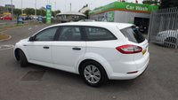 USED 2014 14 FORD MONDEO 2.0 EDGE TDCI 5d 138 BHP FULL MAIN DEALER SERVICE