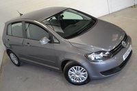 2013 VOLKSWAGEN GOLF PLUS 1.4 S TSI 5d 121 BHP £7250.00