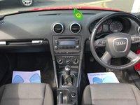 USED 2010 60 AUDI A3 1.6 TDI TECHNIK 2d 103 BHP