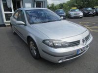 USED 2007 07 RENAULT LAGUNA 2.0 DYNAMIQUE 16V DCI 5d 151 BHP 1 owner from new. Full history. A lot of car